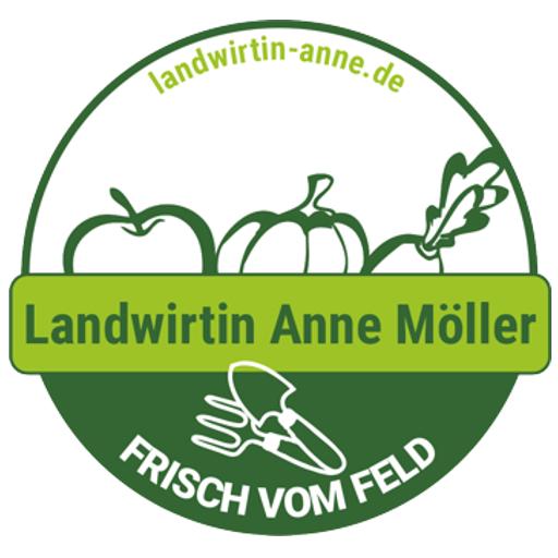 Logo Landwirtin Anne Möller